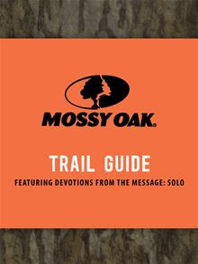 Mossy Oak Trail Guide Barry Sneed