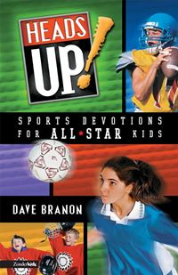 heads up sports devotions