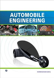 Automobile Engineering By: