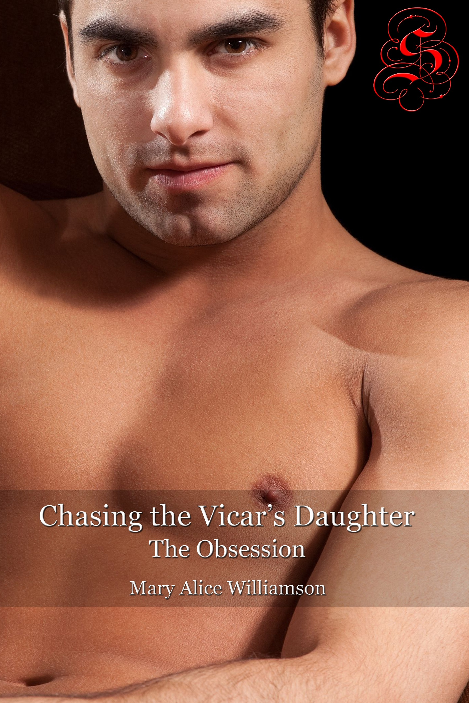 Mary Alice Williamson - Chasing the Vicar's Daughter: The Obsession - Image