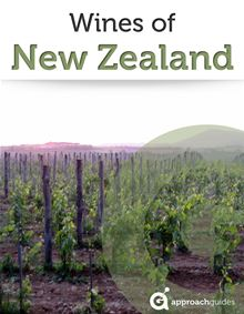 Wines of New Zealand Approach Guides, David Raezer and Jennifer Raezer