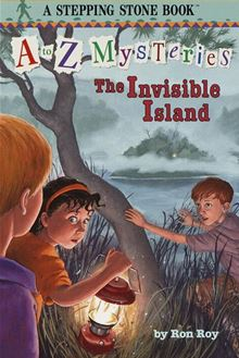 99 a to z mysteries the invisible islandA To Z Mysteries Zombie Zone