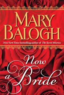 Now a Bride (Short Story) Mary Balogh