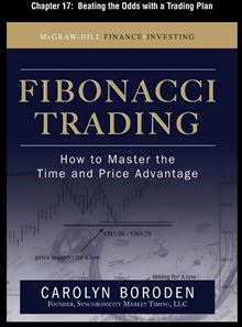 Fibonacci Trading, Chapter 17: Beating the Odds with a Trading Plan Carolyn Boroden