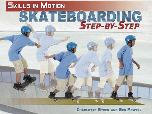 Skateboarding Step-by-Step