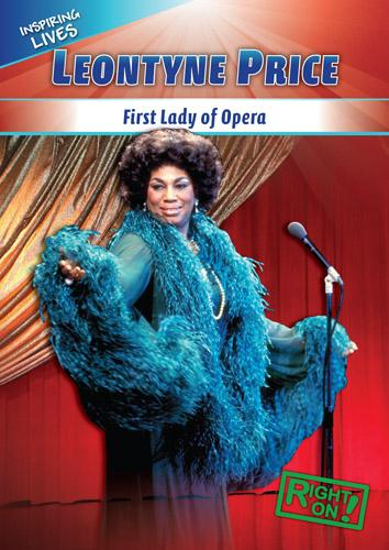 Leontyne Price: First Lady of Opera
