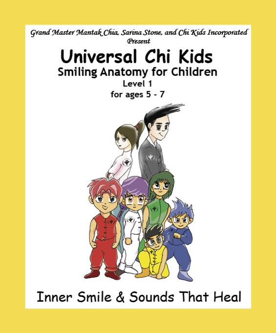Smiling Anatomy for Children, Level 1