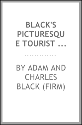 download Black's picturesque tourist of Scotland book