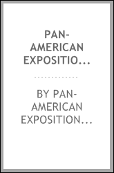 Pan-American Exposition, Buffalo, 1901, May 1 to November 1