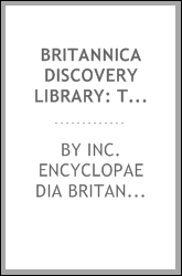 Britannica Discovery Library: The World Around Us