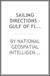 Sailing Directions - Gulf of Finland & Bothnia