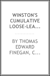 Winston's Cumulative Loose-leaf Encyclopedia: A Comprehensive Reference Work