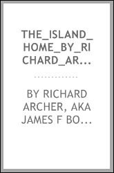 The_Island_Home_by_Richard_Archer