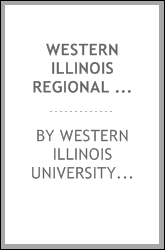 Western Illinois regional studies