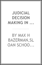 Judicial decision making in interest arbitration : equity, equality, or anchoring?