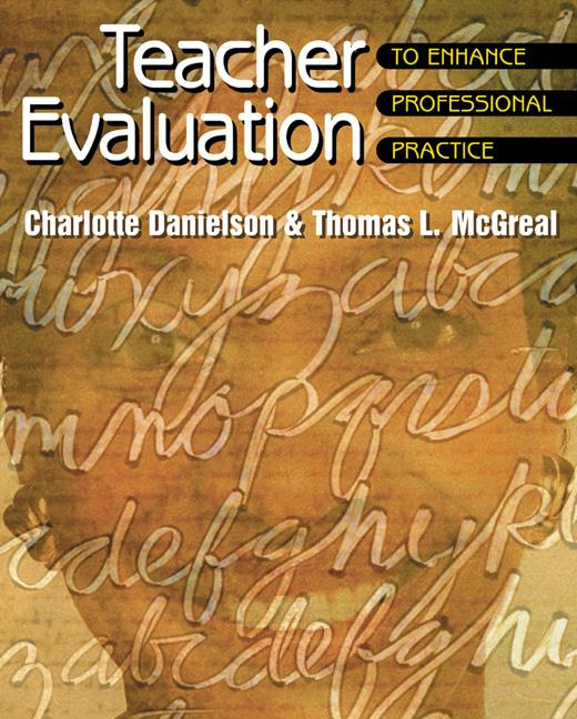 Teacher Evaluation to Enhance Professional Practice