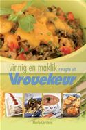 download Vinnig en maklik: resepte uit Vrouekeur 1 book