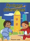 download Amigos diferentes (Far-Out Friends) book