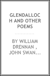 Glendalloch and Other Poems
