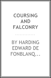 Coursing and falconry