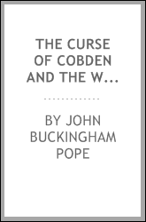 The curse of Cobden and the worship of Diana