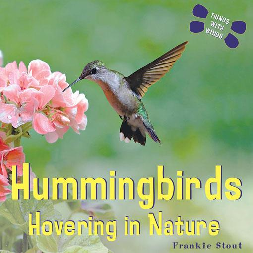 Hummingbirds: Hovering in Nature