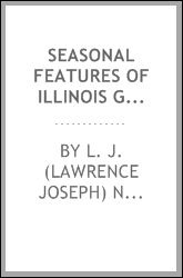 download Seasonal features of Illinois grain marketing book