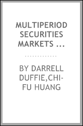 Multiperiod securities markets with differential information : martingales and resolution times