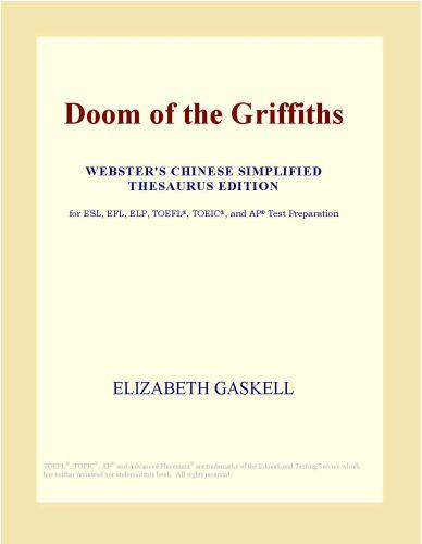 download doom of the <b>griffiths</b> (webster's chinese simplified the