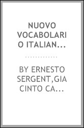 download nuovo vocabolario italiano domestico