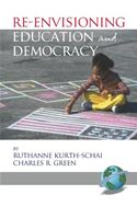 download Re-Envisioning Education and Democracy book