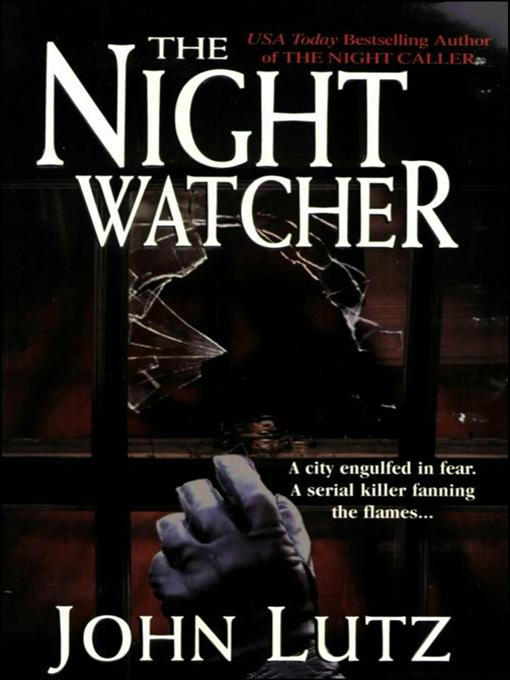 The Night Watcher By: John Lutz
