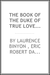 The Book of the Duke of True Lovers: Now First Translated from the Middle French of Christine de ...