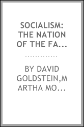 Socialism: the nation of the fatherless children