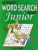 download 100 Thematic Word Search Puzzles JUNIOR book