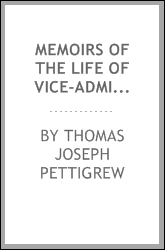 Memoirs of the life of vice-admiral lord viscount Nelson