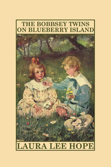 download the bobbsey twins on blueberry ısland book