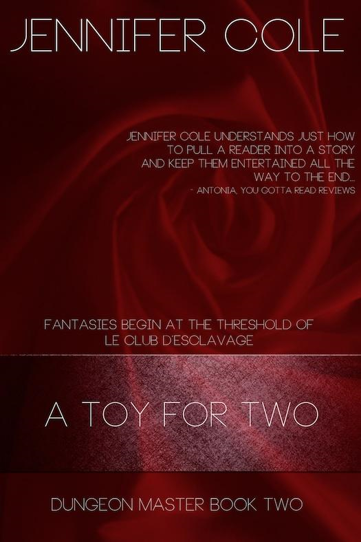 A Toy For Two
