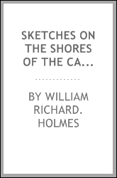 Sketches on the shores of the Caspian