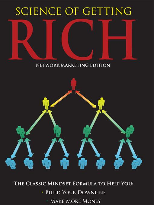 download Science of Getting Rich - Network Marketing Edition book