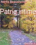 download Patrie intime book