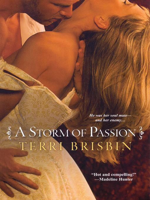 A Storm of Passion By: Terri Brisbin