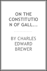On the constitution of galleïn and coeruleïn