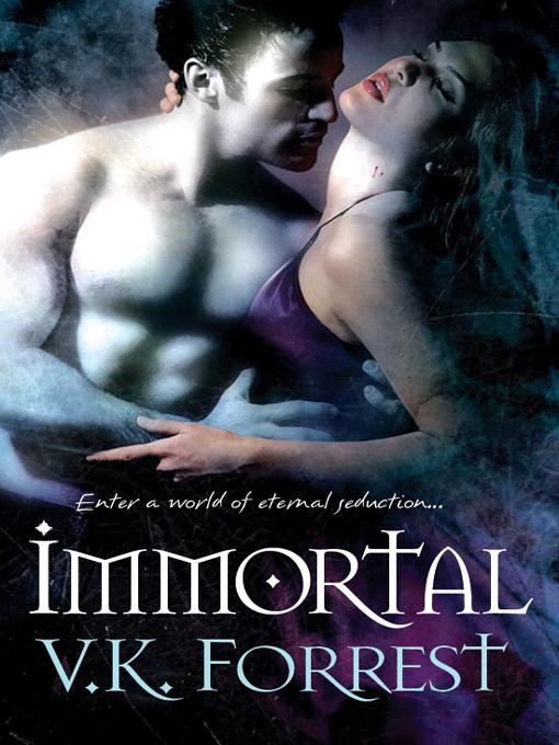 Immortal: Book 3 By: V.K. Forrest
