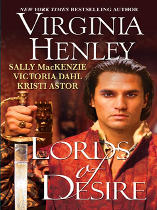 Lords of Desire By: Virginia Henley