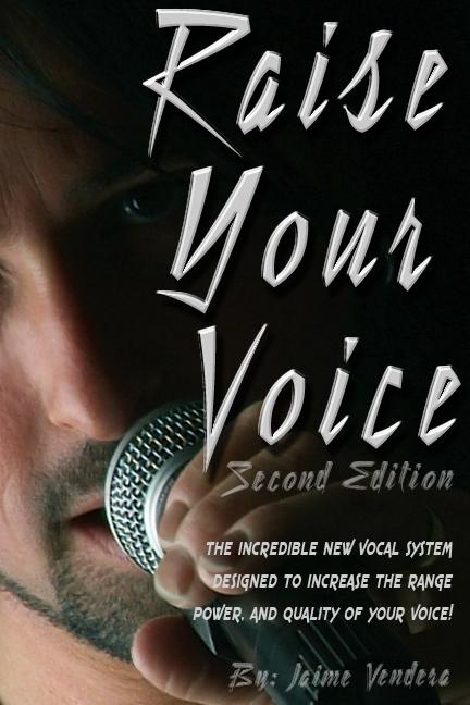 Raise Your Voice Second Edition