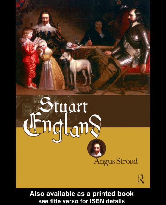 download stuart england