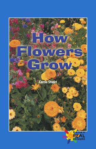How Flowers Grow