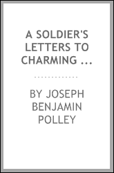 download a soldier's letters to charming nellie