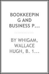 Bookkeeping and business practice